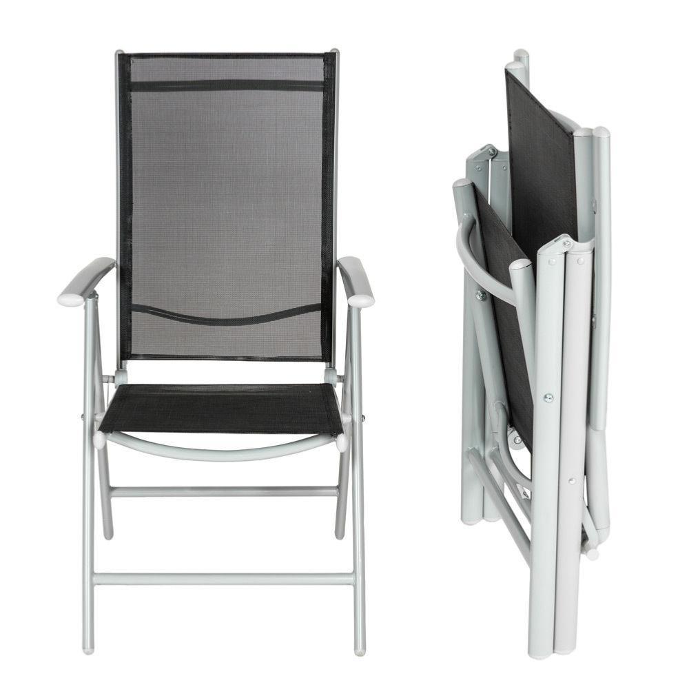 Magnifique salon de jardin en aluminium avec 6 chaises 1 chaise longue 2 reposes pieds prix di - Chaise longue de salon ...