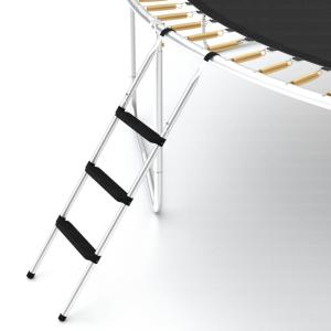 TRAMPOLINE 430 cm, complet, version luxe