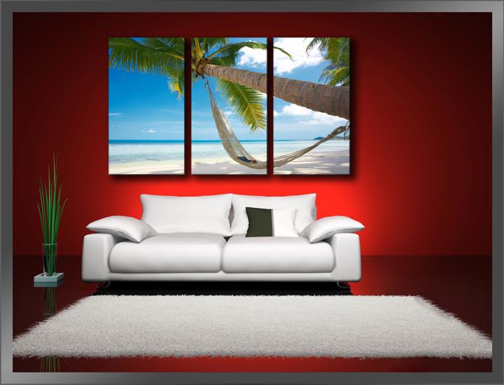 tableau elegance g ant 160 x 90 cm sur toile. Black Bedroom Furniture Sets. Home Design Ideas