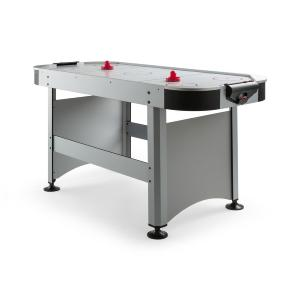 TABLE de air-hockey avec ventilation, 190 cm