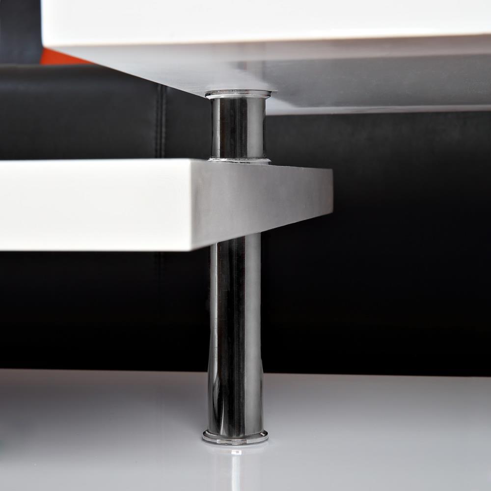 Table basse ultra design mod le lemon - Modele table basse ...