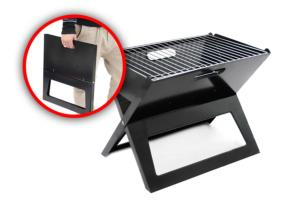 BARBECUE pliable de camping