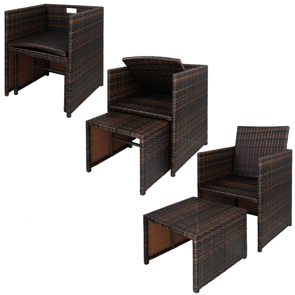 salon jardin 8 places resine tress e 2 teintes 14 coloris. Black Bedroom Furniture Sets. Home Design Ideas