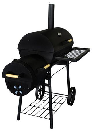barbecue fumoir pour des grillades au gout incomparable. Black Bedroom Furniture Sets. Home Design Ideas