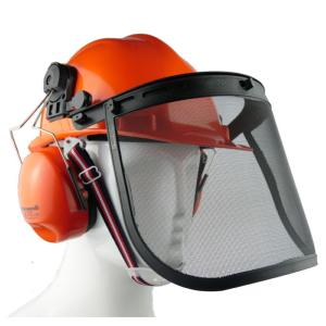Casque protection anti-bruit