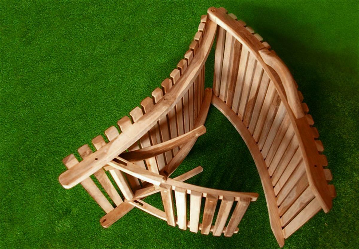tranast design pliable format valise bois exotique. Black Bedroom Furniture Sets. Home Design Ideas