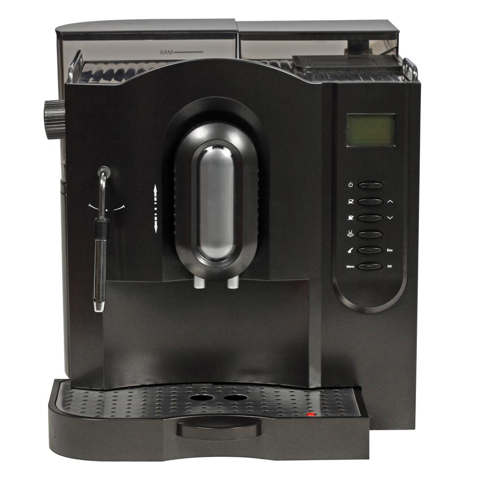 machine expresso avec moulin grains int gr. Black Bedroom Furniture Sets. Home Design Ideas