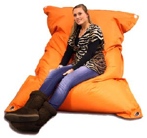 pouf geant de 200x140 cm usage ext rieur. Black Bedroom Furniture Sets. Home Design Ideas