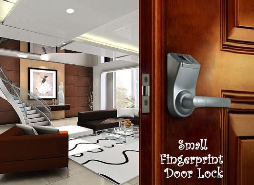 serrure s curit code ou empreinte pour usage ext rieur ou int rieur. Black Bedroom Furniture Sets. Home Design Ideas