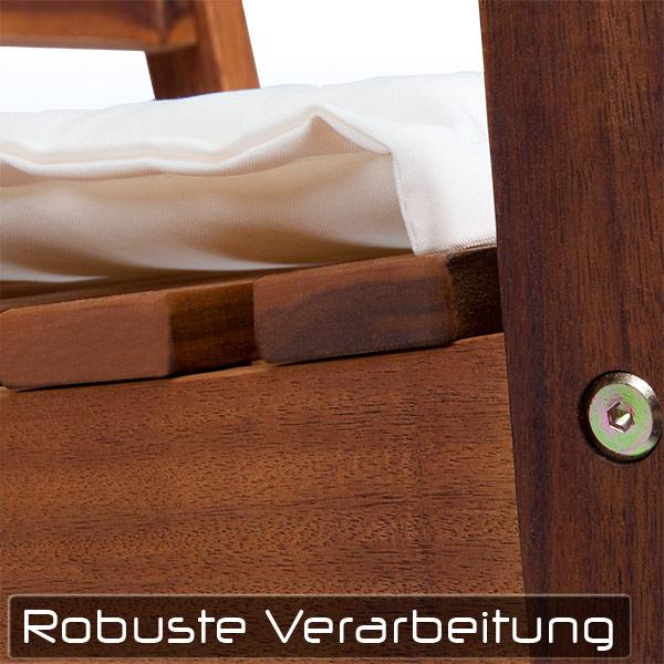 Rocking chair de luxe en bois exotique - Acide oxalique bois exotique ...