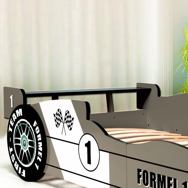 Lit voiture formule - Choix et prix avec le guide Kibodio