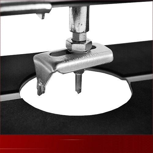 Coupe carreaux manuel 600 mm avec perceuse for Coupe carrelage manuel prix