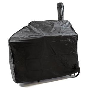 housse de protection pour barbecue fumoir. Black Bedroom Furniture Sets. Home Design Ideas