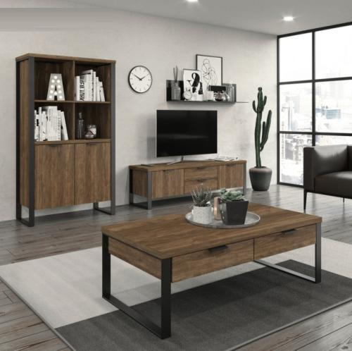 Ensemble meubles salon, 3 pièces, modèle MELBOURNE