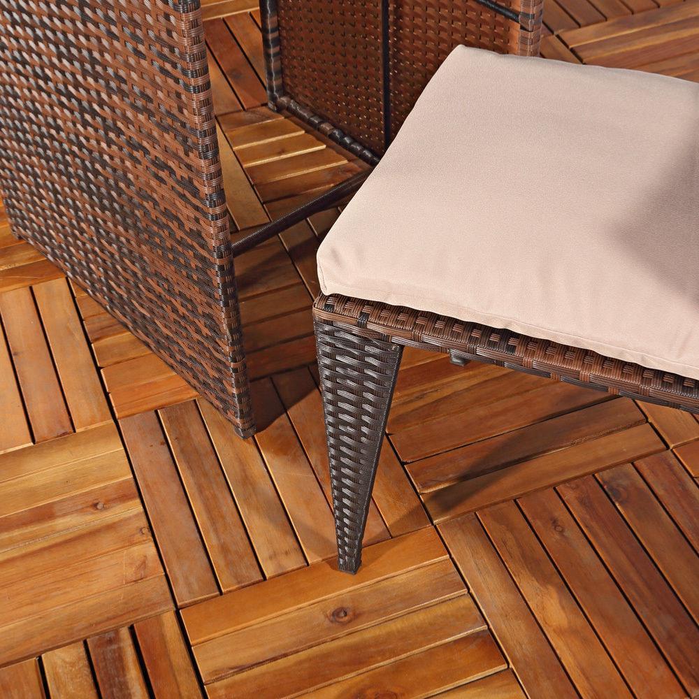 salon de jardin 2 personnes en r sine tress e 2 coloris. Black Bedroom Furniture Sets. Home Design Ideas