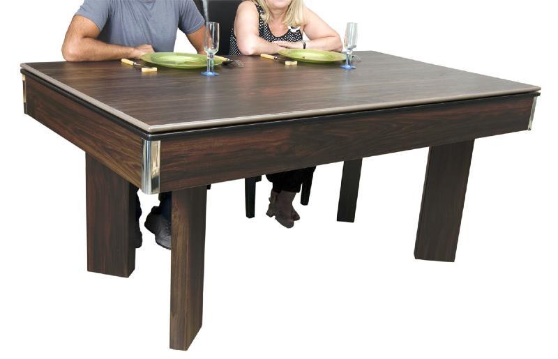 Table bois transformable - Comment fabriquer une table de billard ...