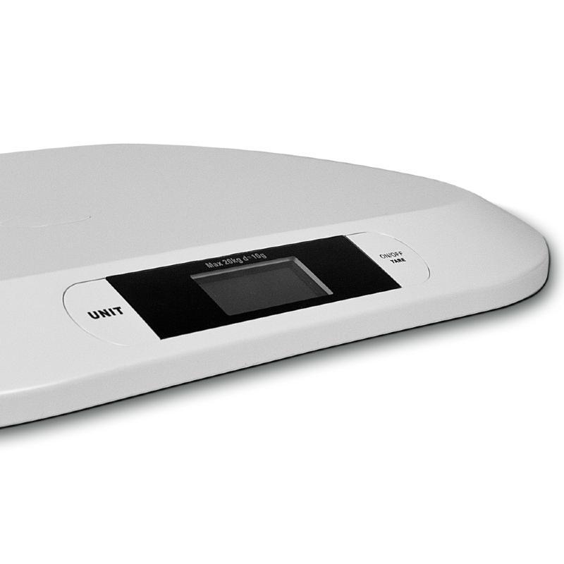 pese b b digital jusqu 39 20 kg. Black Bedroom Furniture Sets. Home Design Ideas