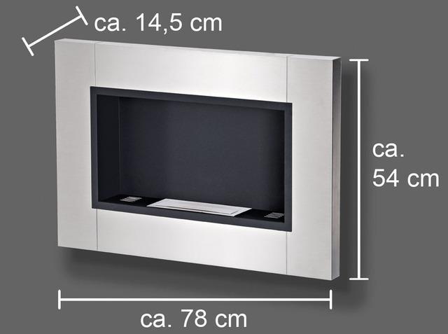 cheminee bio ethanol liquide. Black Bedroom Furniture Sets. Home Design Ideas