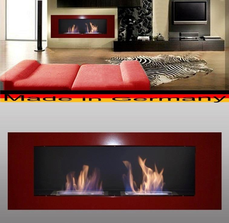 chemin e thanol univers rouge 6 coloris. Black Bedroom Furniture Sets. Home Design Ideas