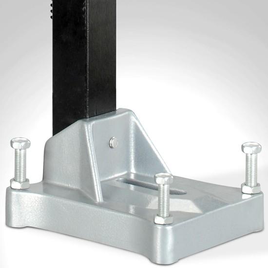 support pour perceuse support perceur sur enperdresonlapin. Black Bedroom Furniture Sets. Home Design Ideas