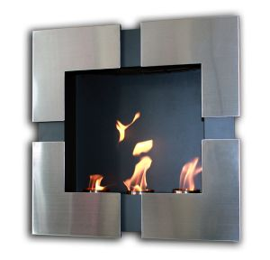 Cheminee ethanol, poele gaz ou foyer bois : choisir sa chemine ou