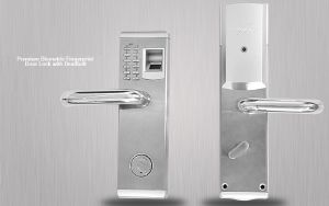 serrure securite biometrique. Black Bedroom Furniture Sets. Home Design Ideas