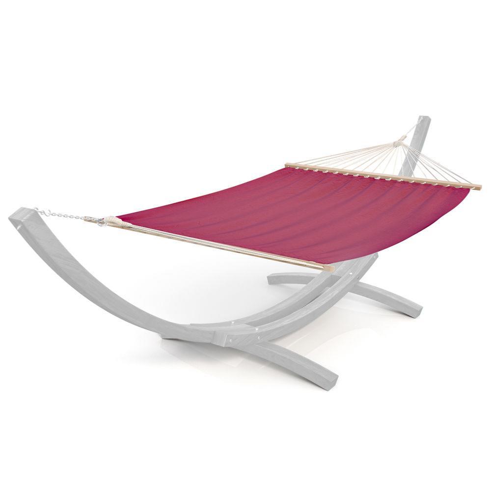 toile de rechange pour hamac m bordeaux. Black Bedroom Furniture Sets. Home Design Ideas