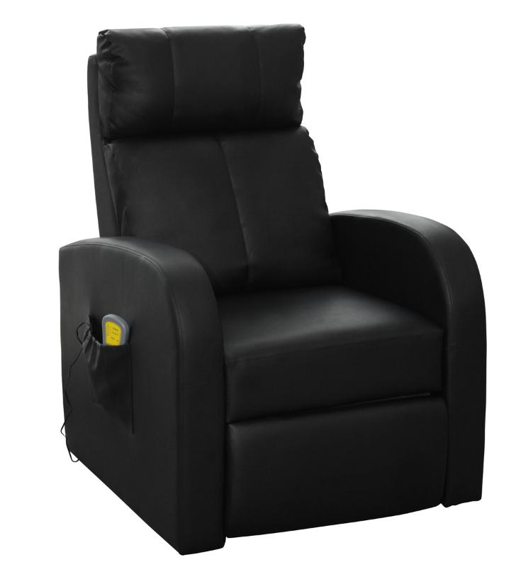 fauteuil de massage et relaxation electrique. Black Bedroom Furniture Sets. Home Design Ideas