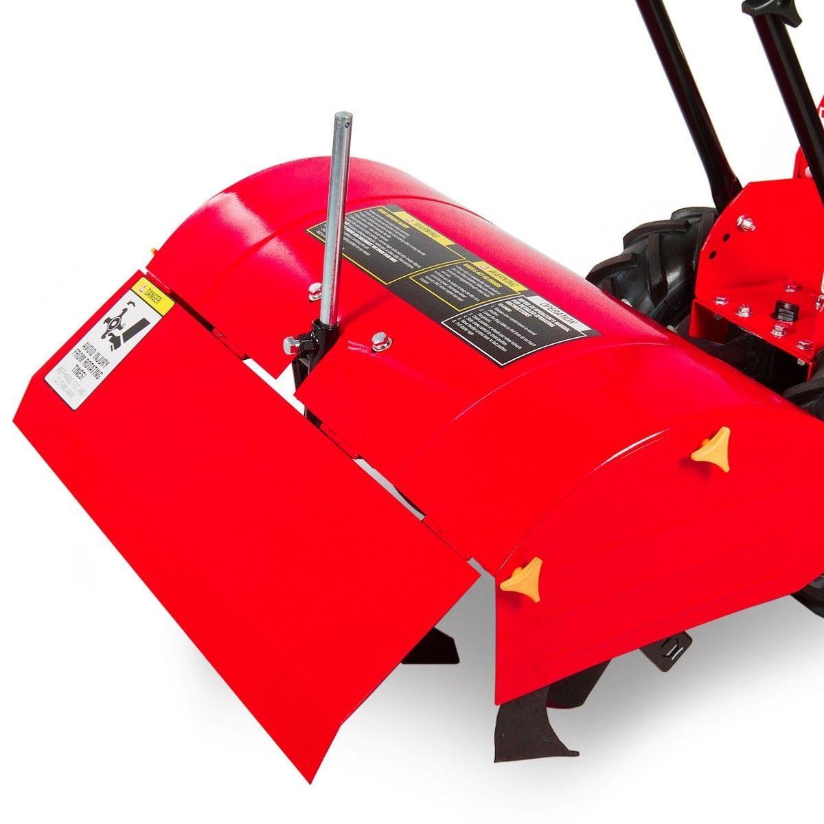 motoculteur type pro 7 cv et 70 cm de largeur de travail