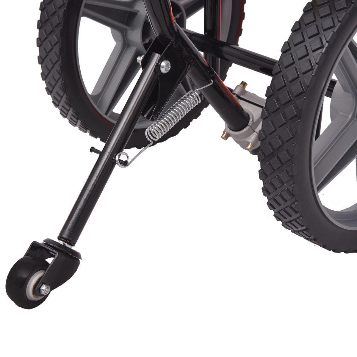 d u00e9broussailleuse sur roues  mono bras  essence 2 6 cv